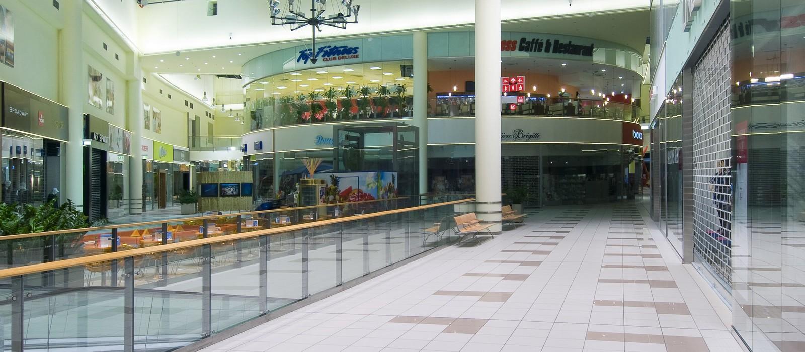 69d47c76ee Avion Shopping park - Ostrava - RAKO