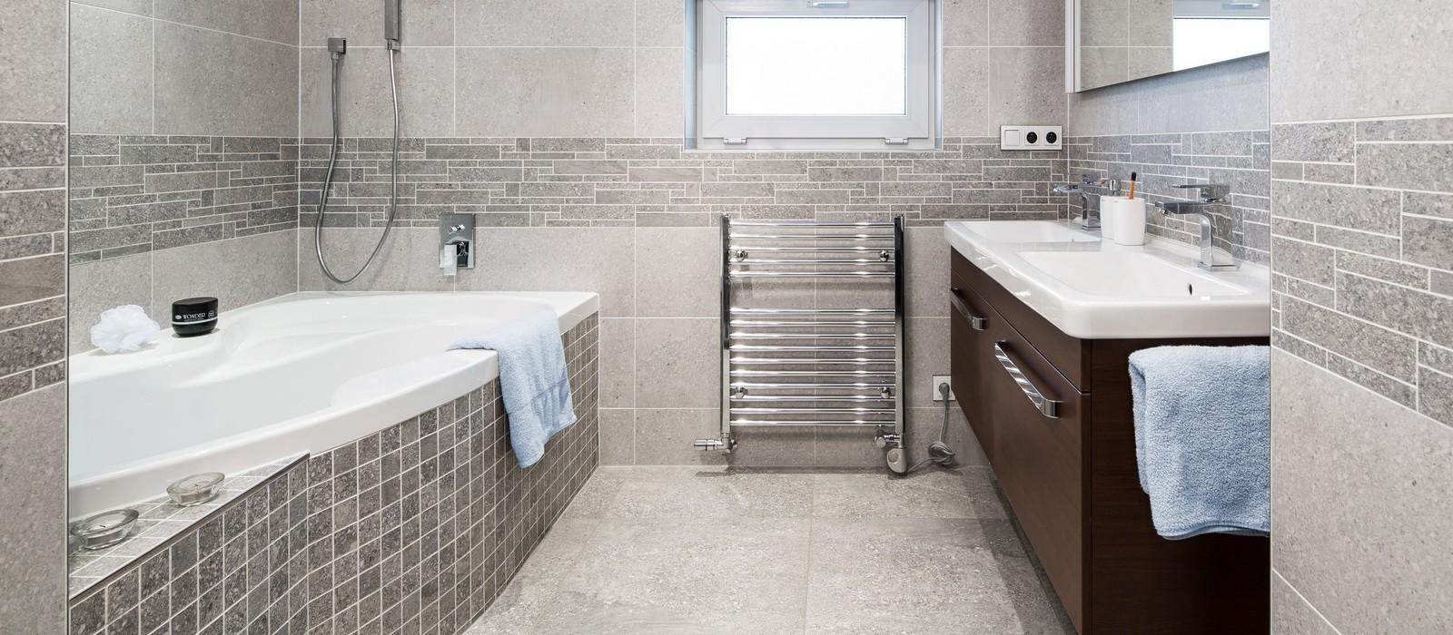 Bathroom - Stones serie - RAKO